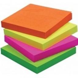 Блоки бумаги для заметок