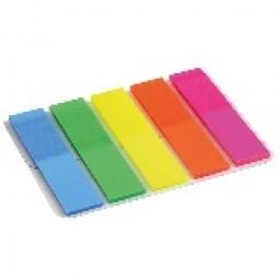 Закладки с клейким слоем