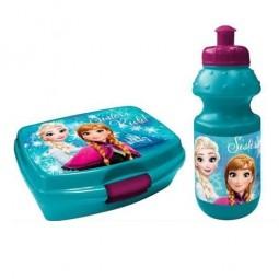 Ланчбоксы, бутылочки для воды, термосы