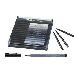 Наборы ручек для живописи
