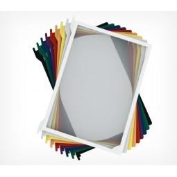 Пластиковая рамка для перекидной системы INFOFRAME-152011