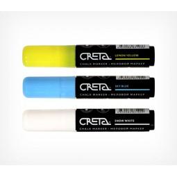Маркер меловой на водной основе CRETA 10 CRETA 10-102396