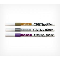 Маркер меловой на водной основе CRETA glitter 2-3 CRETA glitter 2-3-102430