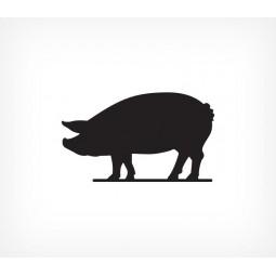 Меловая табличка «Хрюшка» BB PIG-202522