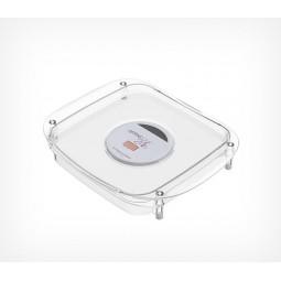 Пластиковая монетница OPTIMA-XL-255034