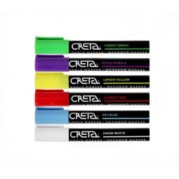 Маркер меловой на водной основе CRETA 5 CRETA 5-102423