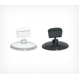 Ценникодержатель на круглой подставке BASE-CLIP-202042