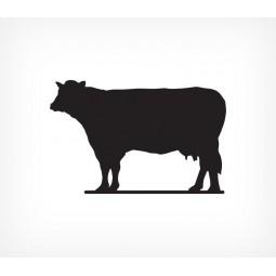 Меловая табличка «Корова» BB COW-202521