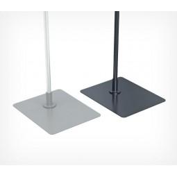 Прямоугольная металлическая подставка BASE-ML-101009