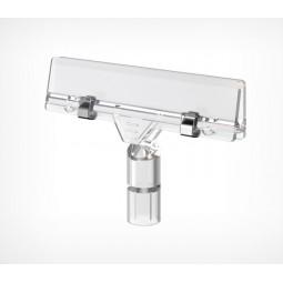 Универсальный держатель для плакатов из картона и пластика POSTER-CLIP-102266