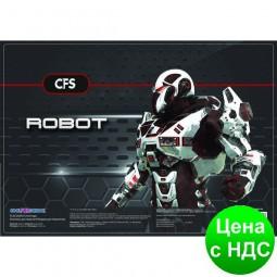 """Коврик для детского творчества """"Robot"""" CF69000-04"""