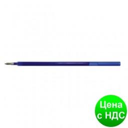 Стержень гелевий Optima CORRECT к ручке пиши-стирай, синий  O15715-02
