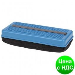 Губка для досок магнитная Optima, размер 60x145 мм O71803