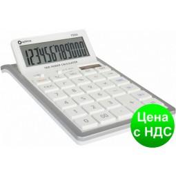 Калькулятор настольный Optima 12 разрядов, размер 180*108*21,5 мм O75531
