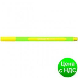 Лайнер SCHNEIDER Line-Up 04 мм, желтый S191005