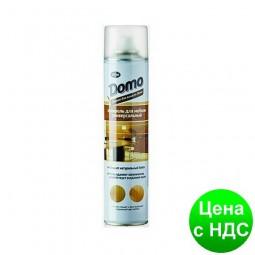 Аэрозоль для мебели Domo 320мл универсальный XD10027