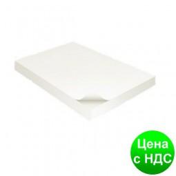 Блок белой бумаги 152х102 170 листов BE.7159