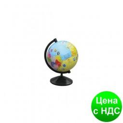 Глобус Украины 160мм GMP.160Укр.