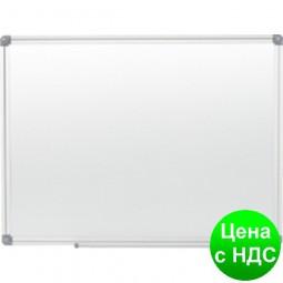Доска магн. для письма маркером JOBMAX, 45х60см, ал. рамка BM.0001