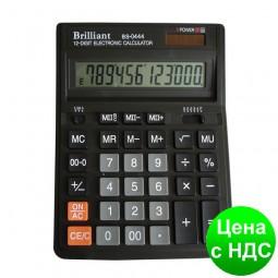 Калькулятор BS-0444 12 разрядов, 2-пит BS-0444