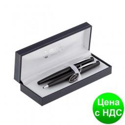 Комплект ручек (П+К) в футляре L, черный R80200.L.BF