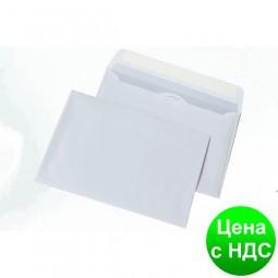 Конверт С5 (162х229мм) белый СКЛ с вн. печатью 3445