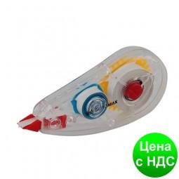 Корректор ленточный, 5мм х 6м BM.1078
