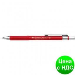 Механический карандаш 231521 TK-FINE 2315 0.5ММ ДЛЯ ЧЕРЧЕНИЯ КРАСНЫЙ КОРПУС 25800