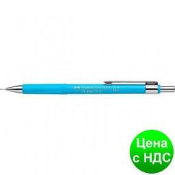 Механический карандаш 231552 TK-FINE 2315 0.5ММ ДЛЯ ЧЕРЧЕНИЯ ГОЛУБОЙ КОРПУС 25802