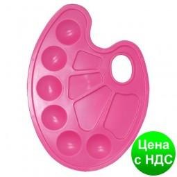 Палитра для рисования, розовый ZB.6920-10