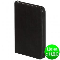 Папка черная, кожзам BM.1622-01
