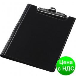 Планшет-папка А4, винил, черный 0314-0002-01