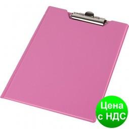 Планшет-папка А5, PVC, розовый 0314-0005-30