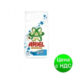 Порошок стиральный авт. ARIEL 3кг 2в1 Lenor Effect s.01413
