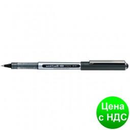 Роллер uni-ball EYE micro 0.5мм, черный UB-150.Black