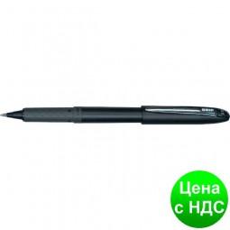 Роллер uni-ball GRIP micro 0.5мм, черный UB-245.Black