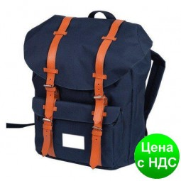 Рюкзак Simple REDDISH BELT ZB17.0635RB
