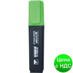 Текст-маркер, JOBMAX., зеленый BM.8902-04