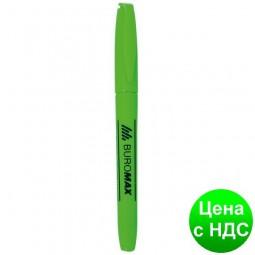 Текст-маркер, JOBMAX., круглый, зеленый BM.8903-04
