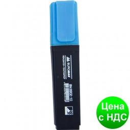 Текст-маркер, JOBMAX., синий BM.8902-02