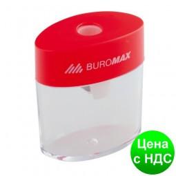 Точилка с контейнером, пластикова BM.4752