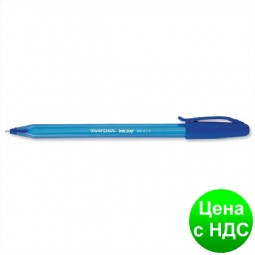 "Ручка Cello ""Paper Mate"" S0957130 масляная (11462) синяя"