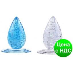 """Пазлы 3D кристальные """"Ракета"""""""