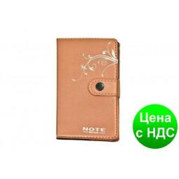 Ежедневник полудатированный (A5) WB-5212 RUS