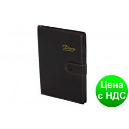 Ежедневник полудатированный (A5) WB-5214 RUS