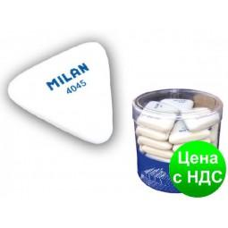 Ластик Milan 4045 Miga de pan треугольный (B-8B)