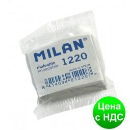 Ластик Milan 1220 Kneadable (3.3*4 см.)