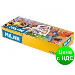 Ластик Milan 436A Miga de pan прямоугольный (B-8B)