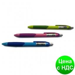 """Ручка масляная автоматическая HR-2246 """"Сolourful"""""""