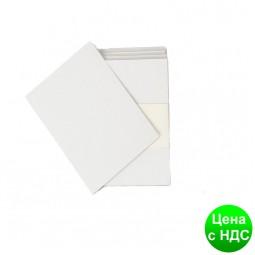 Бумага для записей газетная А6 100 листов